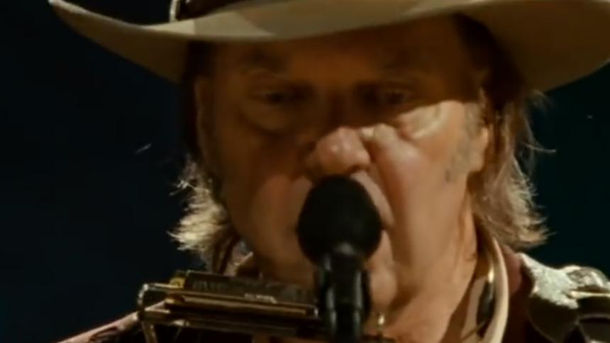 Guide: Fem fantastiske liveoptagelser fra The Ryman