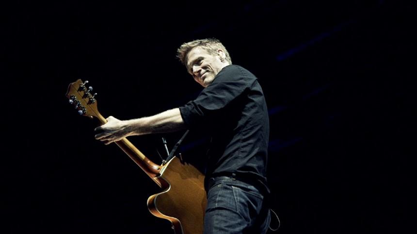 Bryan Adams: Reckless-sangene blev først hits efter syv år