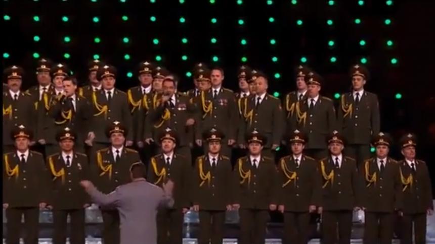 Se russisk politikor synge Daft Punk til vinter-OL