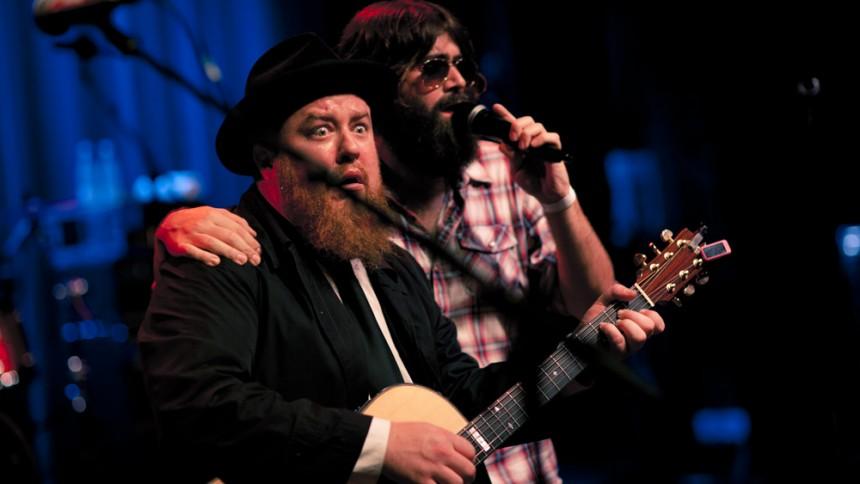 Australske The Beards besøger Danmark til september