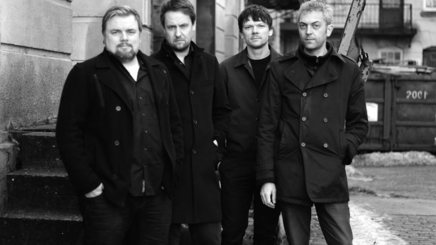 The Bronson Brothers udgiver tredje album