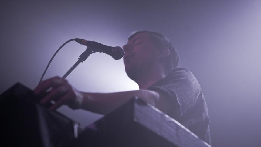 Lyt: Spot-aktuelle Søren Juul klar med smagsprøve på nyt album