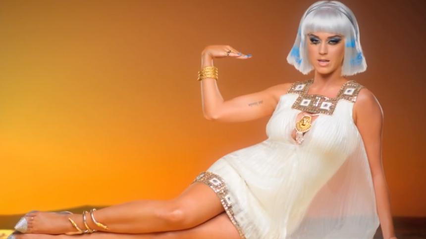 Hør parodi på Katy Perrys kommende Super Bowl-sang