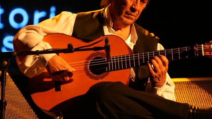 Flamenco-legenden Paco de Lucia er død
