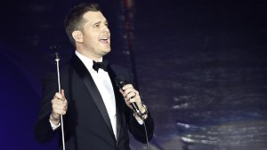 Michael Bublé - Forum - 2602 2014