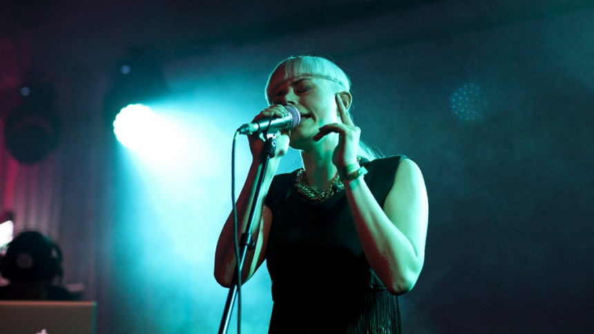 Nye navne til Sound Of Copenhagen Live