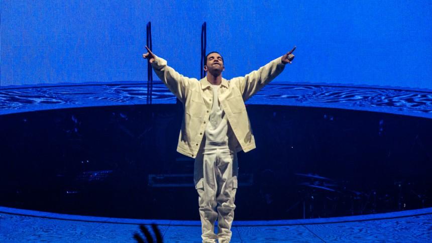 Hitlistenyt: Drake er tilbage i toppen