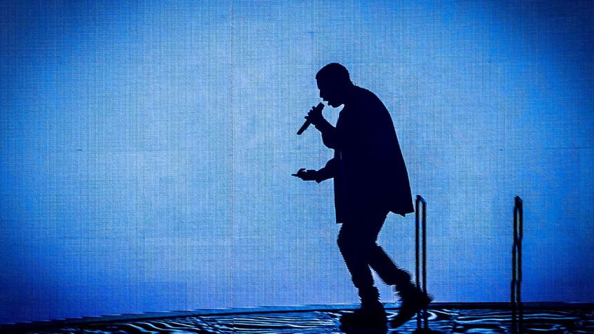 Hør ny sang med Drake