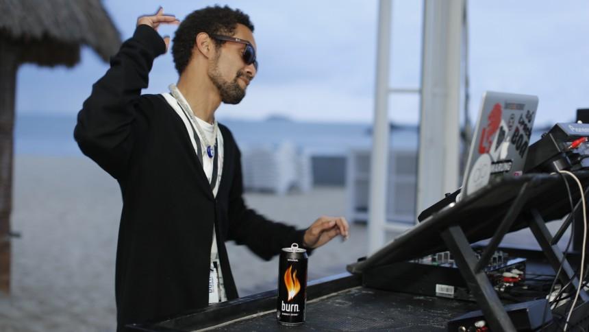 Rune RK søger Danmarks bedste dj