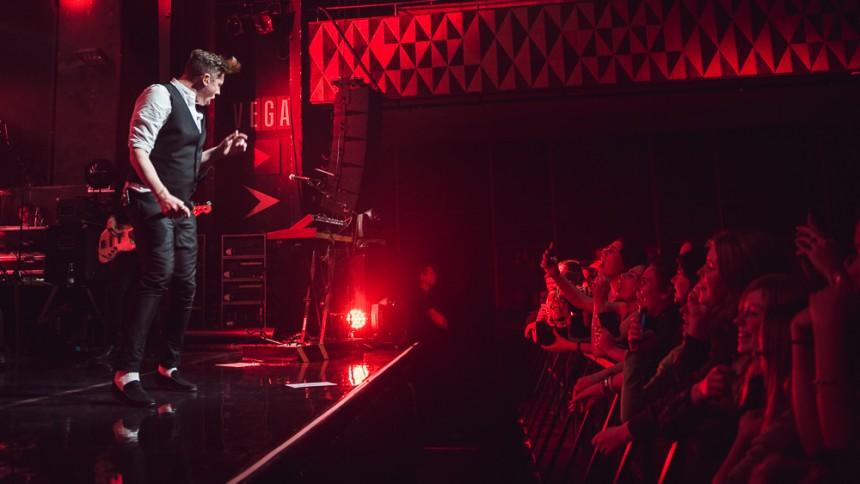 Se John Newman i dansk X Factor