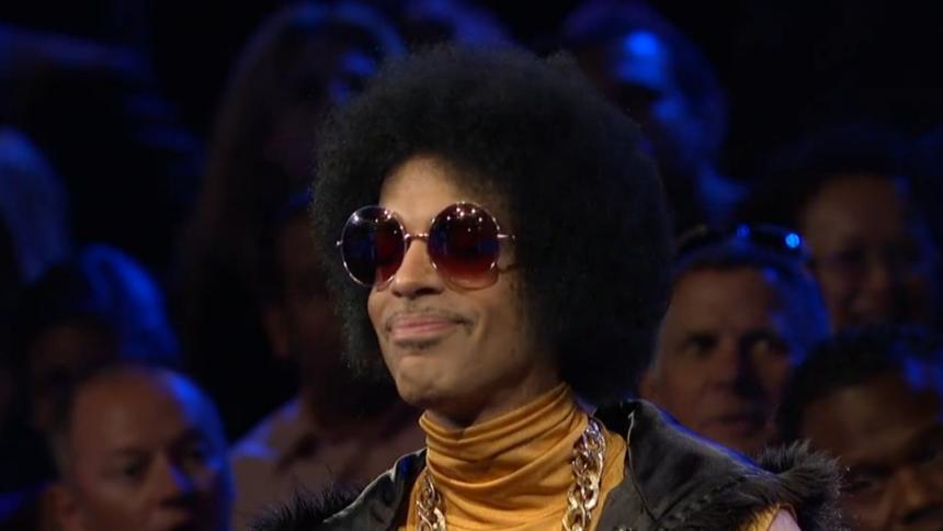 Nyt Prince-album og biografi på vej