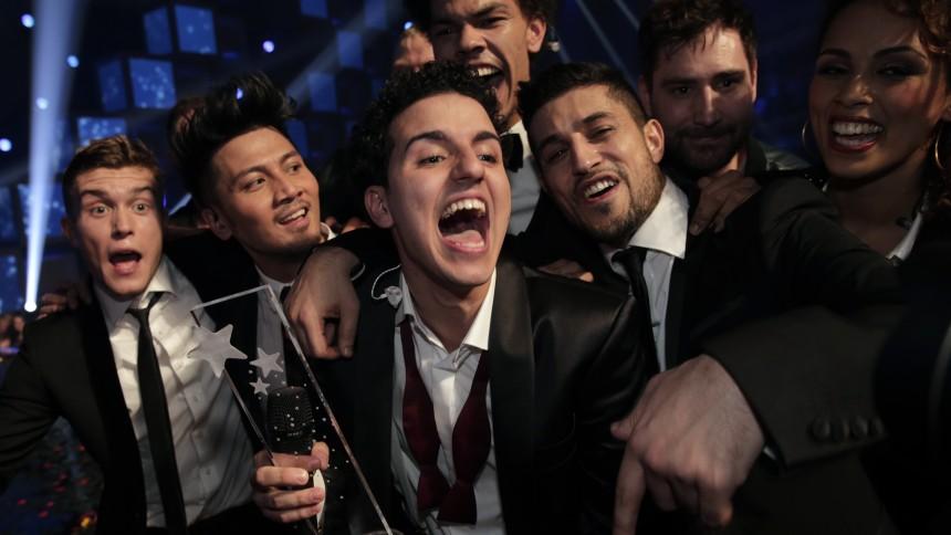 dansk melodi grand prix vindere