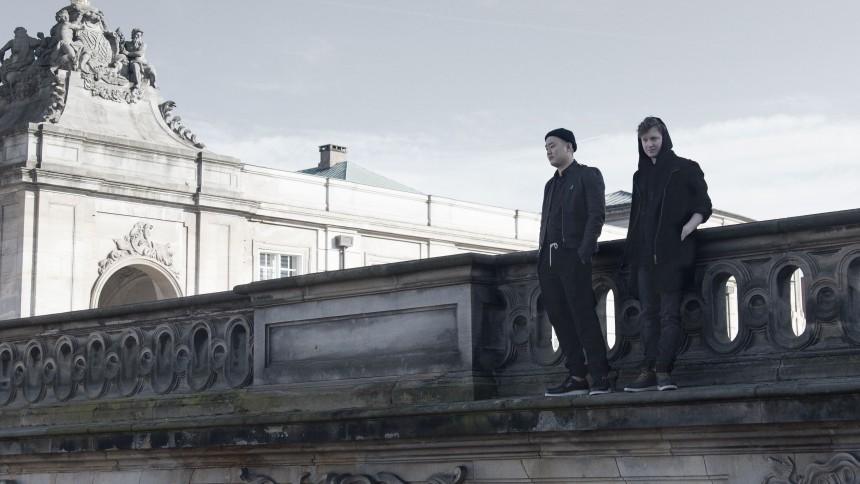 Premiere: Se De Dødeliges nye musikvideo
