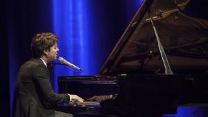 Rufus Wainwright, Musikhuset Aarhus, 20140313