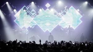 OneRepublic Falconer Salen, København, onsdag d. 12. marts 2014