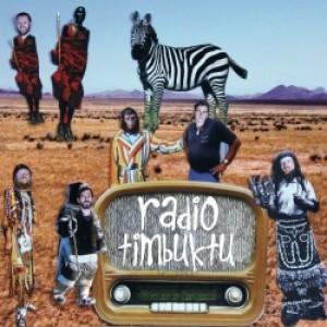 Niclas Knudsen: Radio Timbuktu
