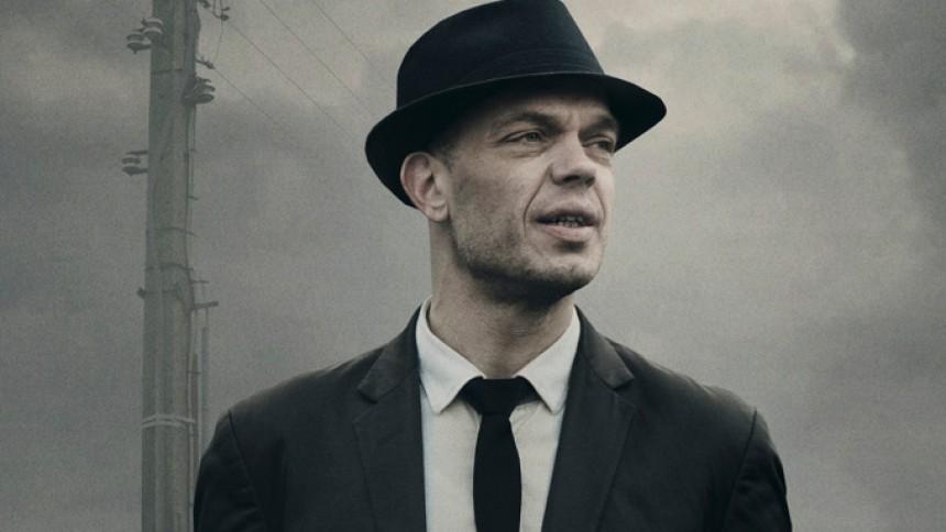 Thorbjørn Risager tager på stor Europaturné med nyt album