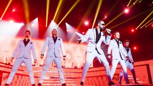 Backstreet Boys Forum 150314