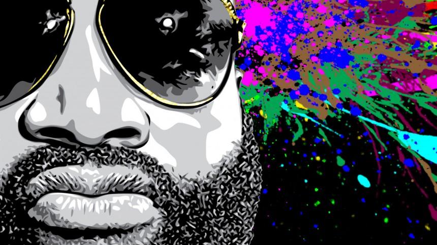 Rick Ross offentliggør album – hør single