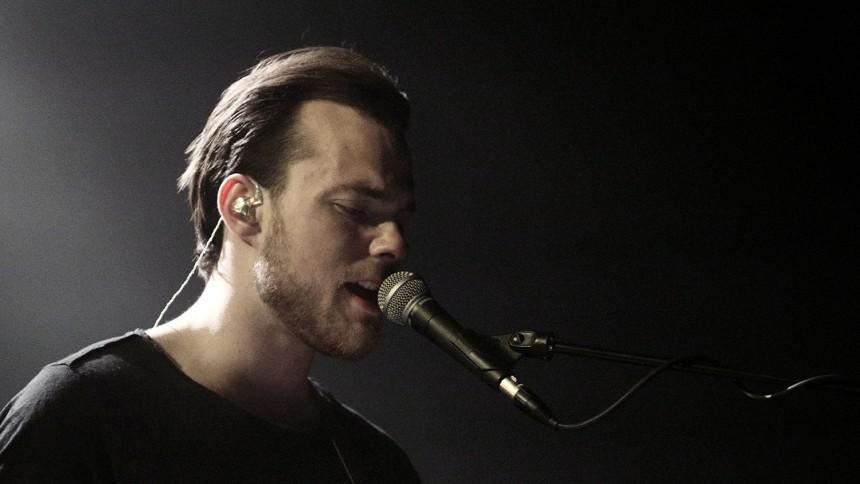 Islandske Ásgeir er på vej med nyt album og danske koncerter