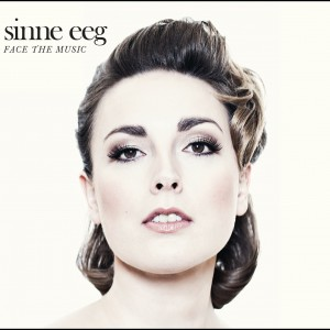 Sinne Eeg: Face The Music