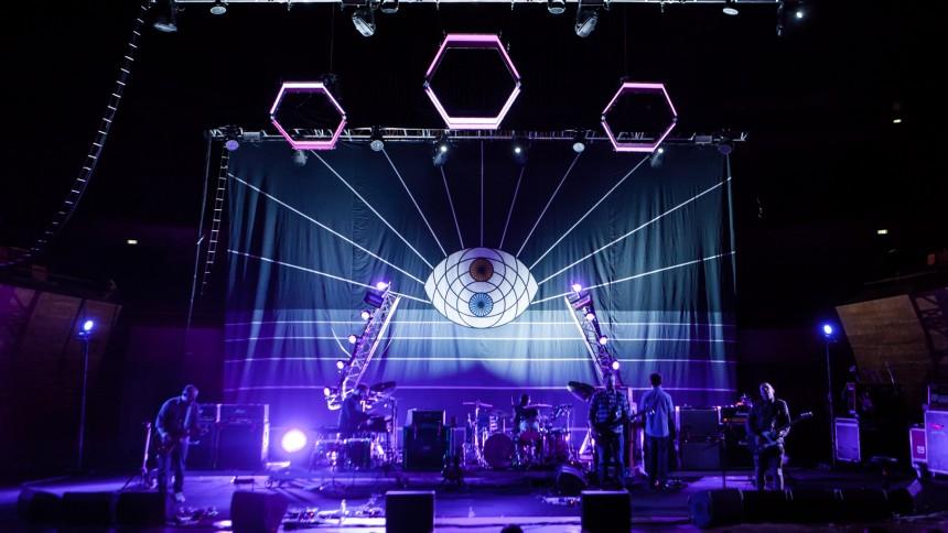 Mogwai : Roskilde Festival, Arena