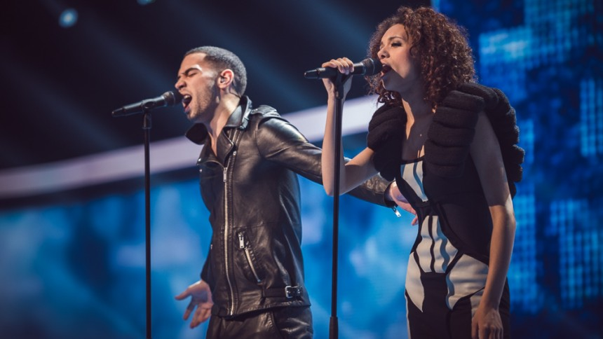 Reportage: X Factor-finalen – back to basics
