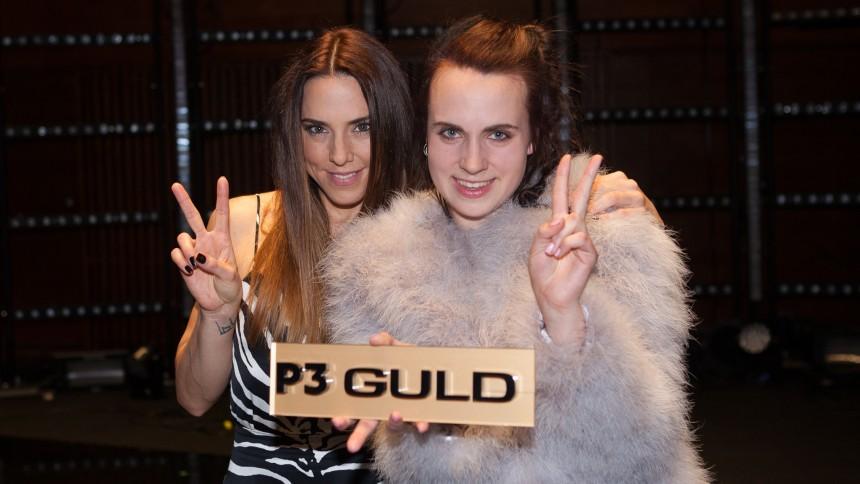 P3 Guld: Og vinderne er...
