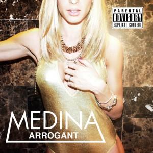 Medina: Arrogant