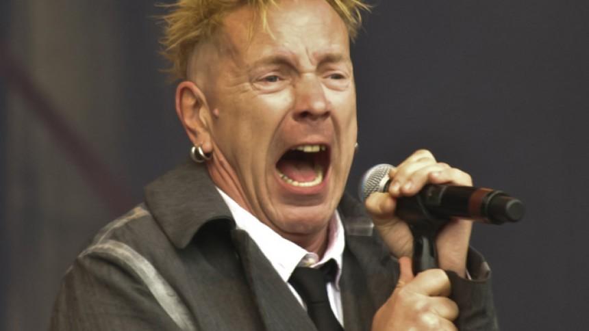 Sex Pistols-sangeren til Eurovision Song Contest?