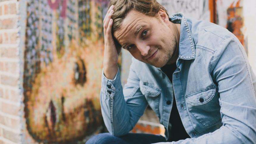 Starsailor-sanger udgiver soloalbum og gæster Danmark