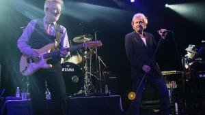 Manfred Mann's Earth Band Train, Aarhus, søndag d. 6. april 2014