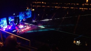 Tool Toyota Center Houston 250314