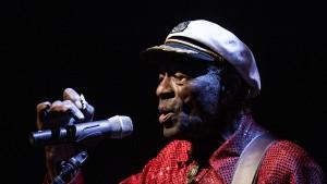 Chuck Berry Værket, Randers, lørdag d. 12. april 2014
