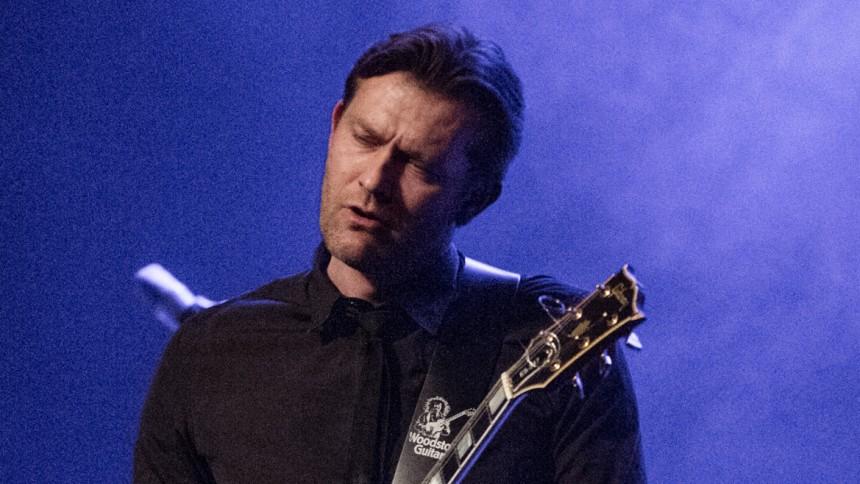 Dansk blues fejres med prisfest