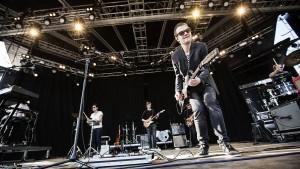 Mads Björn Offspring Festival Tivoli 260414