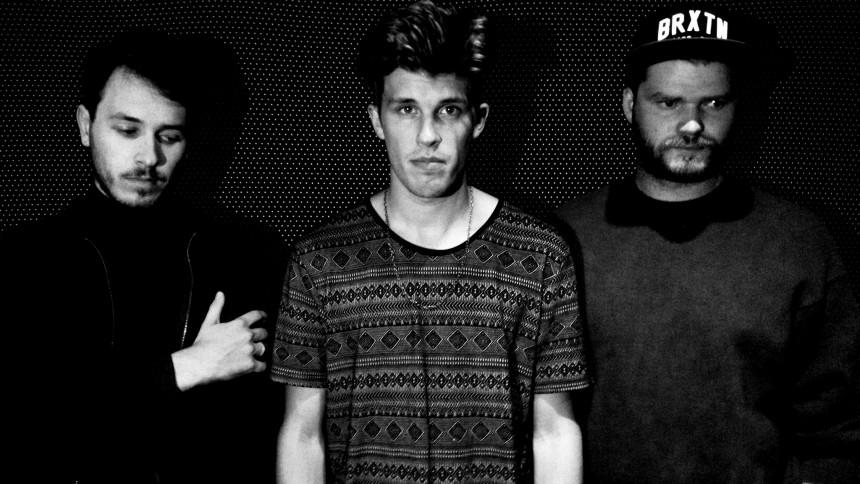 Premiere: Se ny musikvideo med Mont Oliver