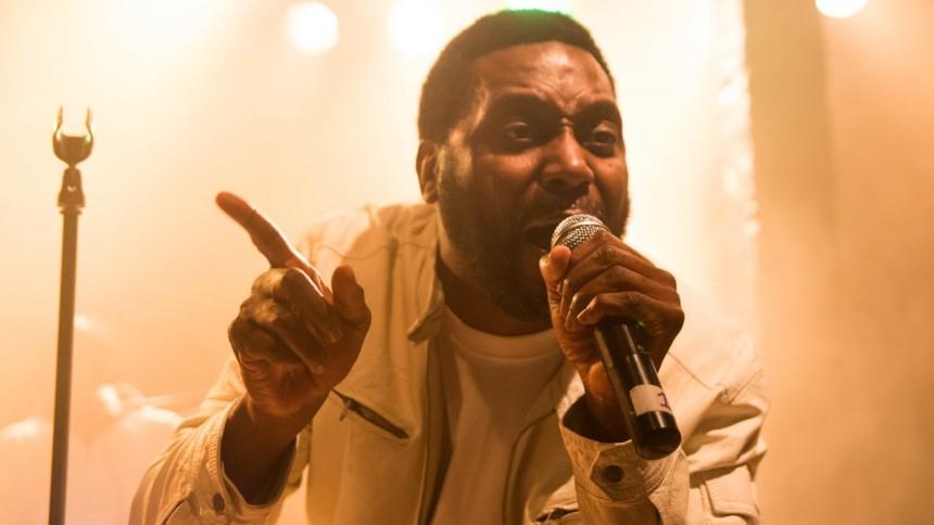 Oldschool hiphop-pionerer til Danmark