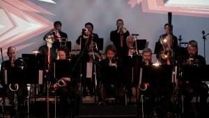 Aarhus Jazz Orchestra feat. Emil De Waal SPOT festival 020514