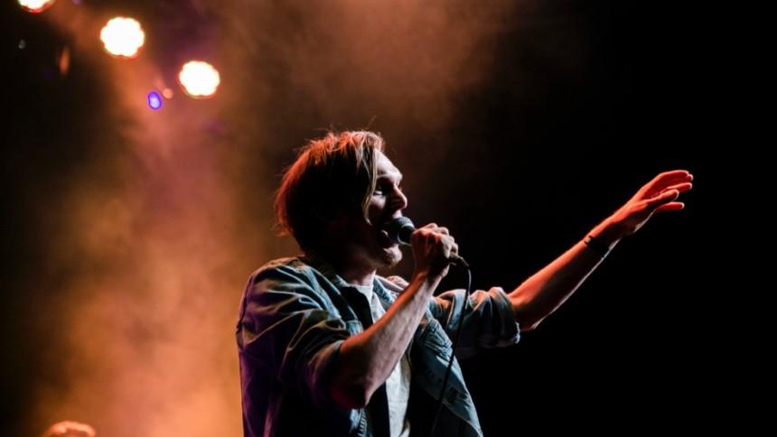 Lovespeed : Spot Festival, Scandinavian Congress Center, Aarhus