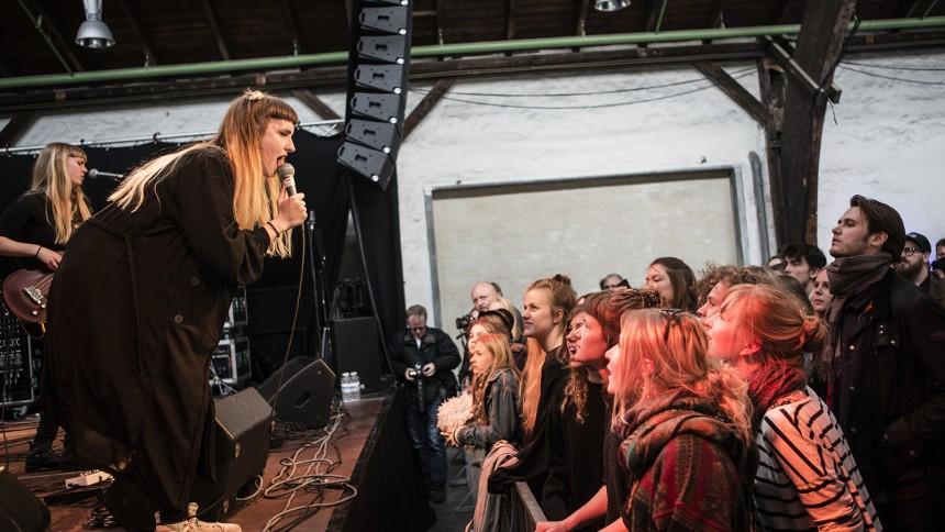 Lovespeed og Nelson Can på fælles Danmarksturné