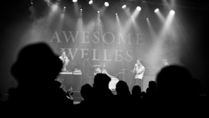 The Awesome Welles - Spot Festival 2014