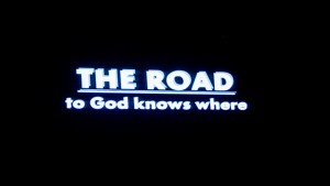 Instruktør Uli M. Schueppel om Nick Cave-filmen The Road To God Knows Where Spot Festival 2014