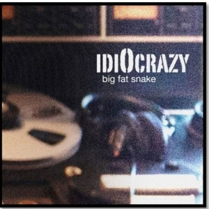 Big Fat Snake: Idi0crazy