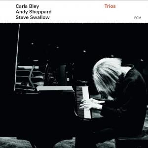 Carla Bley Trio: Trios
