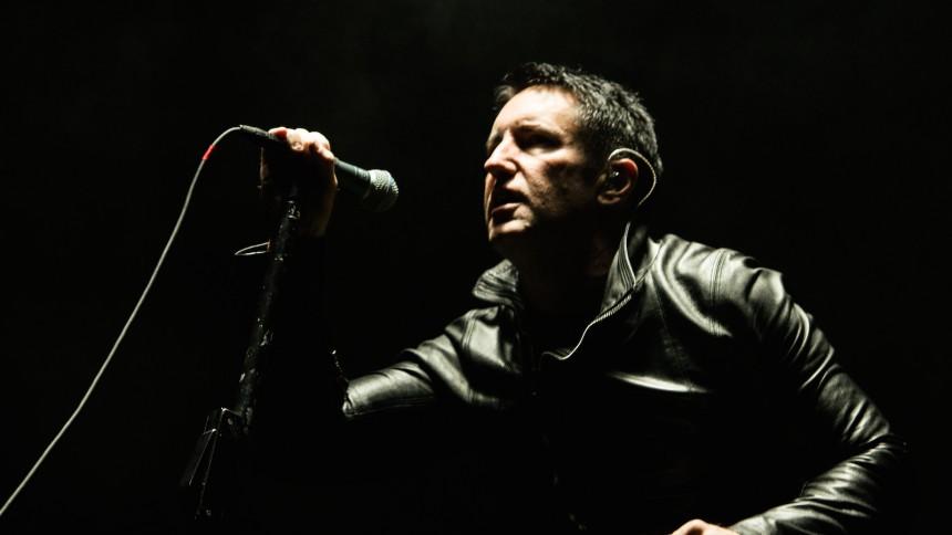 Trent Reznor fra Nine Inch Nails vinder country-pris