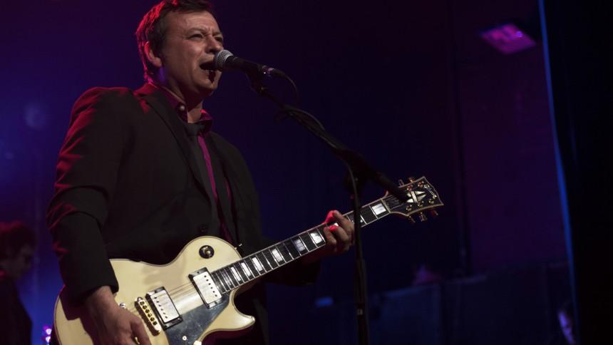 Manic Street Preachers fejrer albumklassiker i København