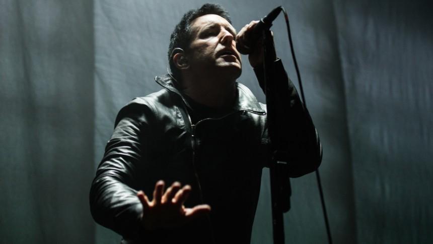 Trent Reznor: NIN vender tilbage i 2016