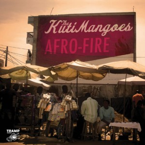 The KutiMangoes: Afro-Fire