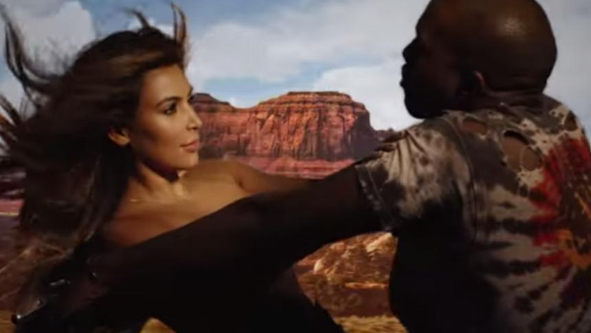 11 essentielle Kanye West-skandaler